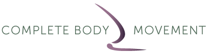Complete Body Movement Logo